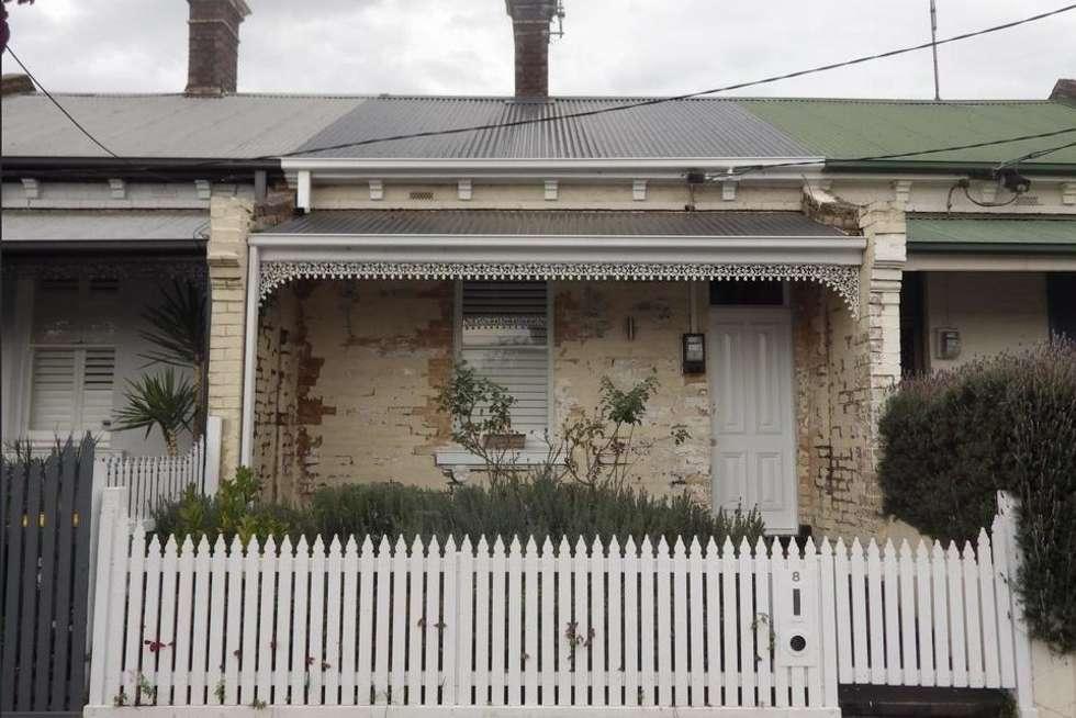 Second view of Homely house listing, 8 Barnett Street, Kensington VIC 3031