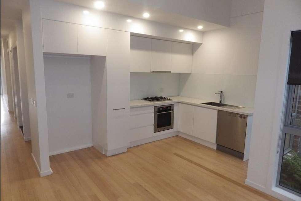 Fourth view of Homely house listing, 8 Barnett Street, Kensington VIC 3031