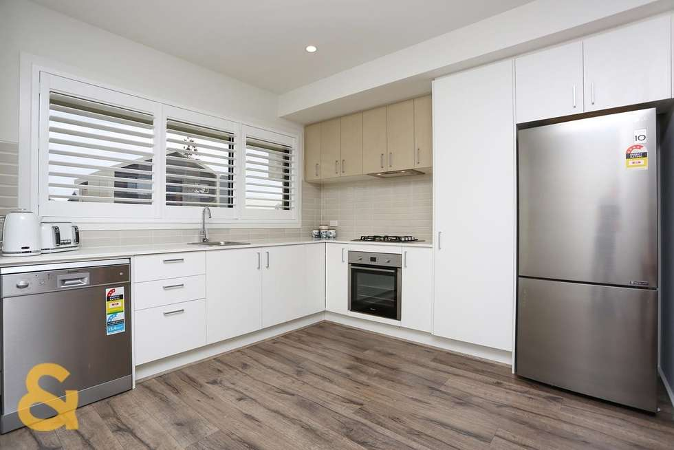 Fourth view of Homely townhouse listing, 5 Mezzo Walk, Greenvale VIC 3059