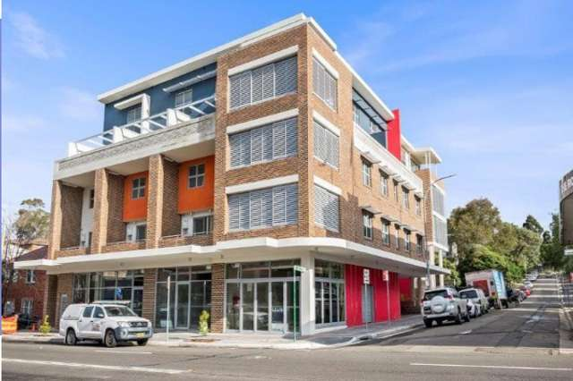 9/2A Edward Street, Ryde NSW 2112