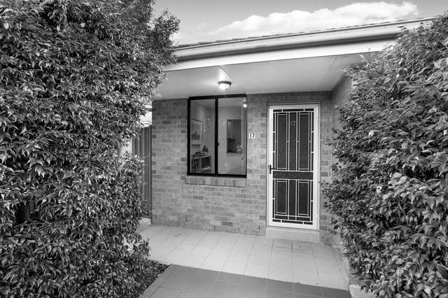 17/77-79 Belmont Street, Sutherland NSW 2232