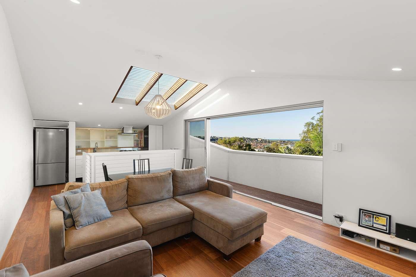 Main view of Homely apartment listing, 4/52 Edward Street, Bondi NSW 2026