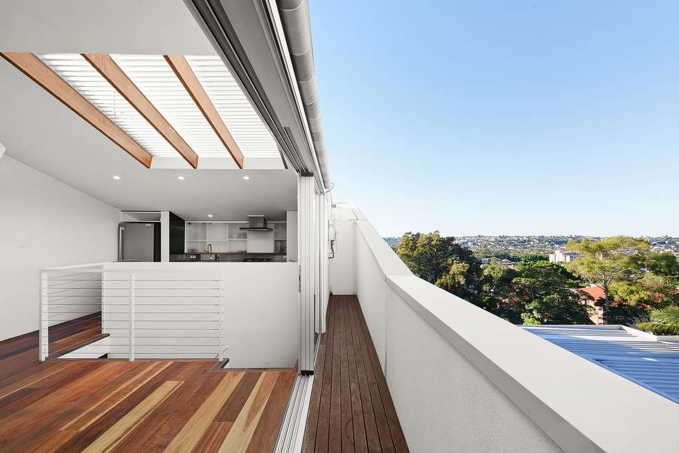 Second view of Homely apartment listing, 4/52 Edward Street, Bondi NSW 2026