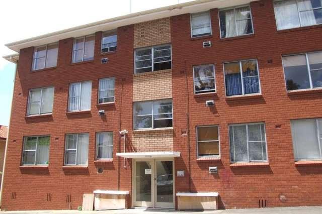 16/12 Cecil Street, Ashfield NSW 2131