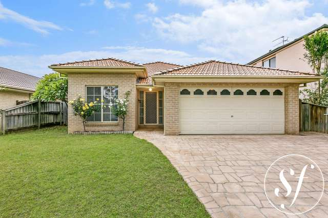 10 Wicklow Place, Rouse Hill NSW 2155