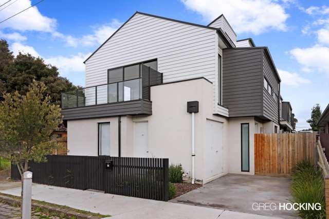 30 Stafford Street, Footscray VIC 3011