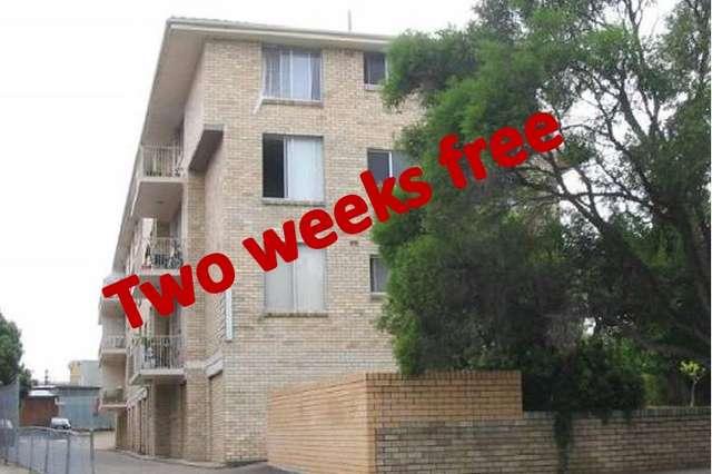 3/7-9 Loftus Street, Ashfield NSW 2131