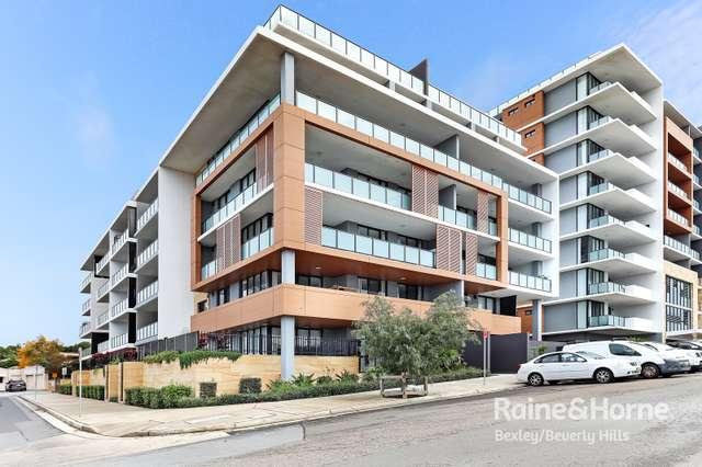 208/9 Kyle Street, Arncliffe NSW 2205