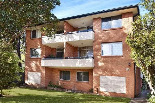 12/155 Frederick Street, Ashfield NSW 2131