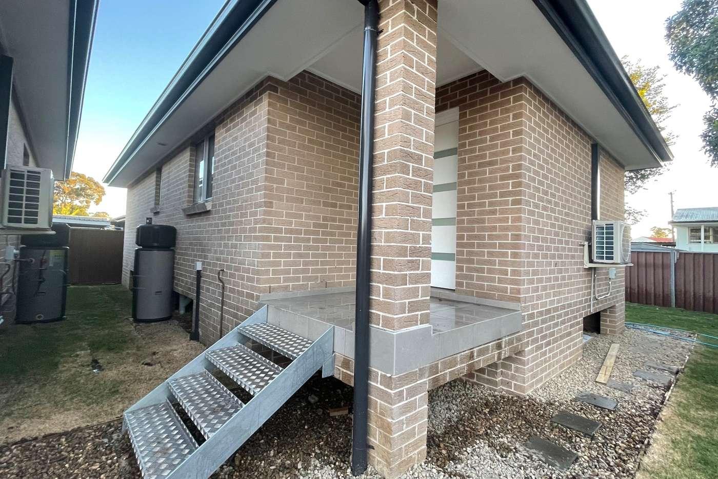 Main view of Homely flat listing, 53B Joseph Street, Cabramatta West NSW 2166