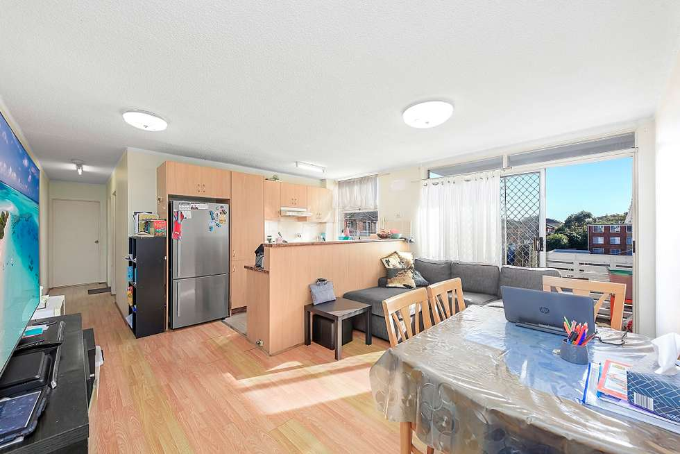 Second view of Homely unit listing, 8/34 Jauncey Place, Hillsdale NSW 2036