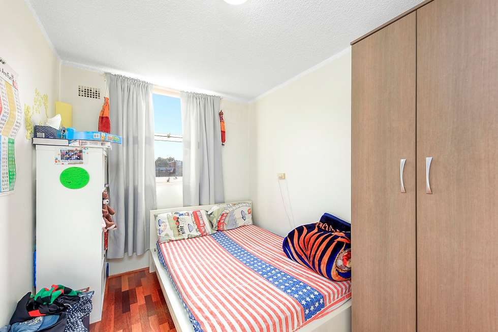 Third view of Homely unit listing, 8/34 Jauncey Place, Hillsdale NSW 2036