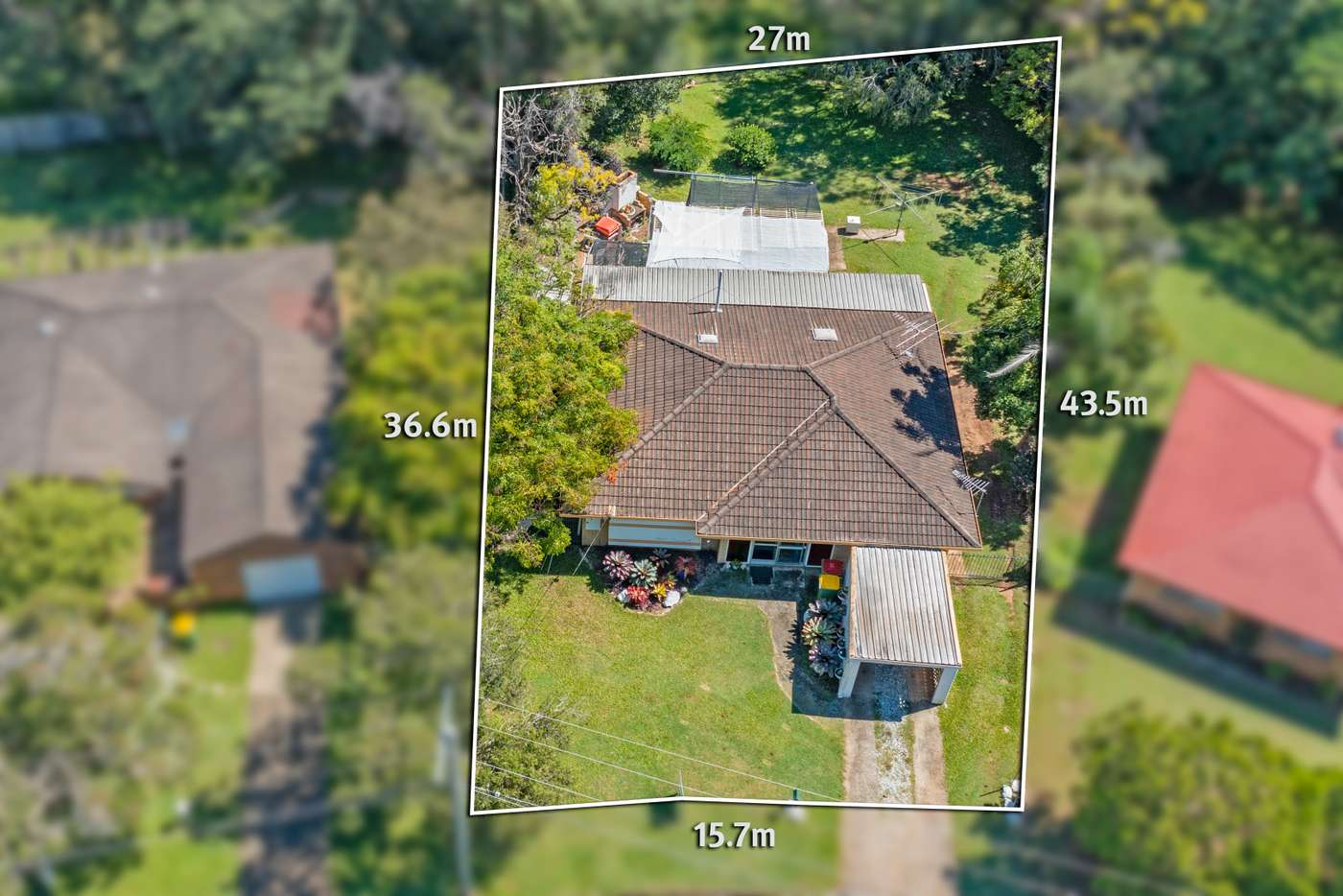 Main view of Homely house listing, 11 Yarrow Court, Cleveland QLD 4163