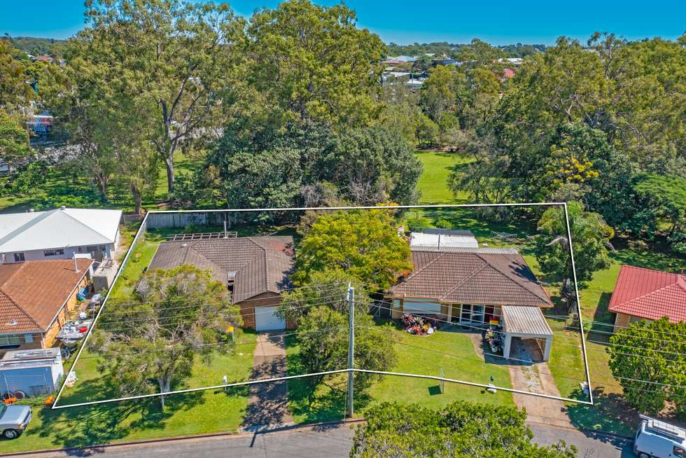 Second view of Homely house listing, 11 Yarrow Court, Cleveland QLD 4163