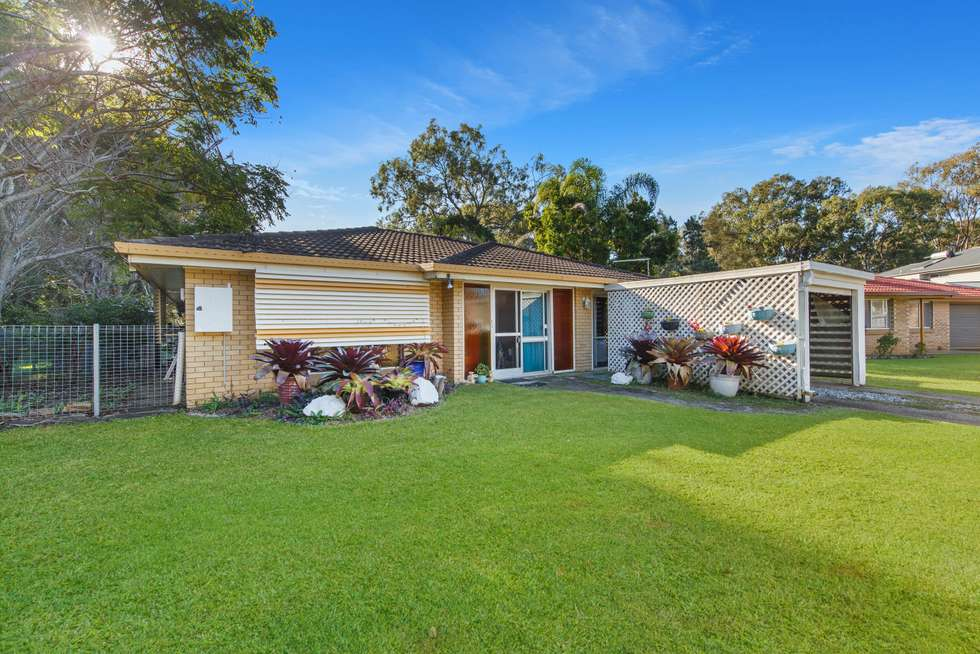 Third view of Homely house listing, 11 Yarrow Court, Cleveland QLD 4163