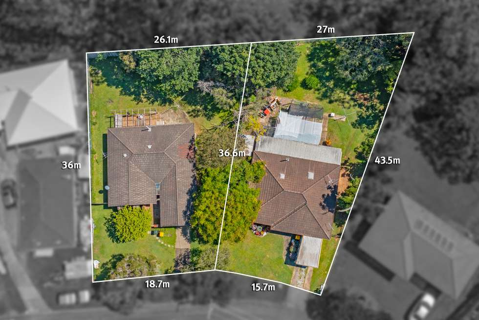 Second view of Homely house listing, 13 Yarrow Court, Cleveland QLD 4163