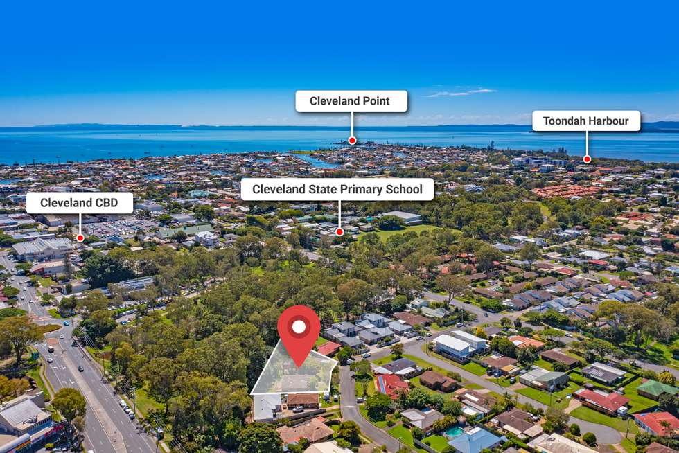 Fourth view of Homely house listing, 13 Yarrow Court, Cleveland QLD 4163