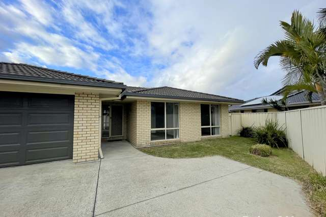 6B Cumberland Court, Yamba NSW 2464
