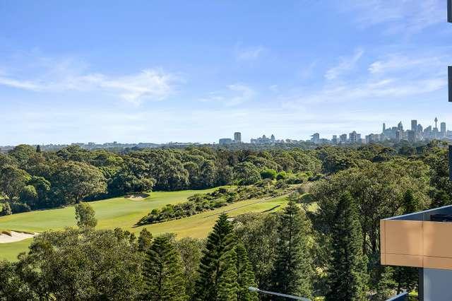 615/15 Oscar Place, Eastgardens NSW 2036