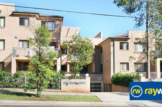 8/71-75 Clyde Street, Guildford NSW 2161