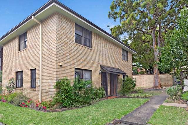 6/47 - 51 Frederick Street, Ashfield NSW 2131