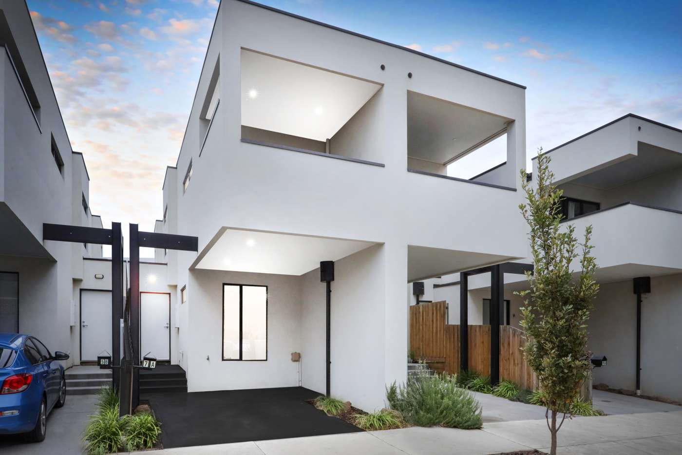Main view of Homely house listing, 7A Liverpool Street, Footscray VIC 3011