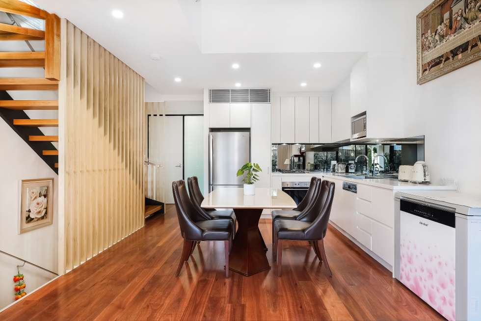 Fourth view of Homely townhouse listing, 1/4-10 Cavendish Street, Concord West NSW 2138