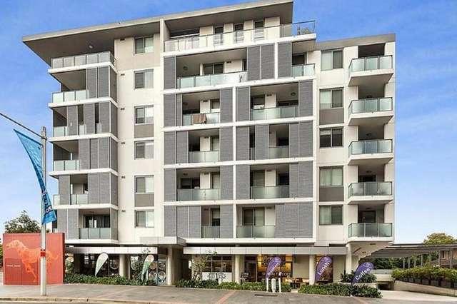 2028c/219 Blaxland Road, Ryde NSW 2112