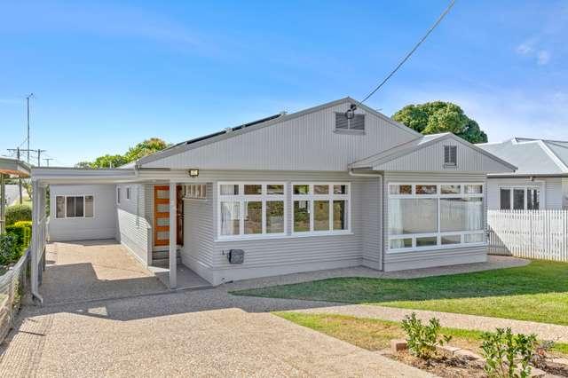 34 Ward Street, The Range QLD 4700