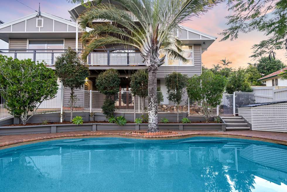 Second view of Homely house listing, 68 Hoff Street, Mount Gravatt East QLD 4122