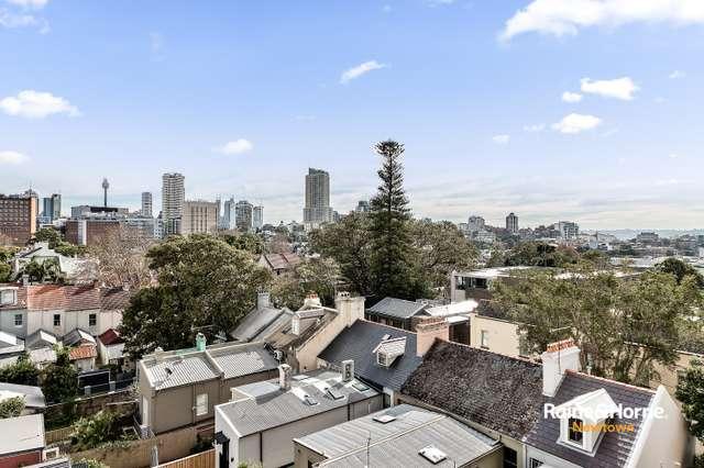 306/176 Glenmore Road, Paddington NSW 2021