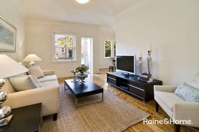 1/1 Macarthur Ave, Crows Nest NSW 2065
