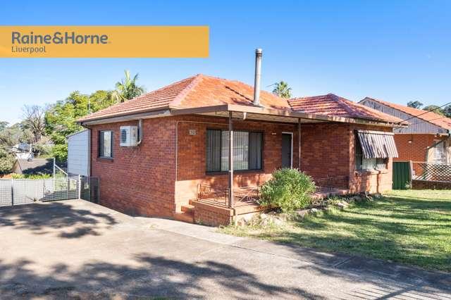 50 Reservoir Road, Mount Pritchard NSW 2170