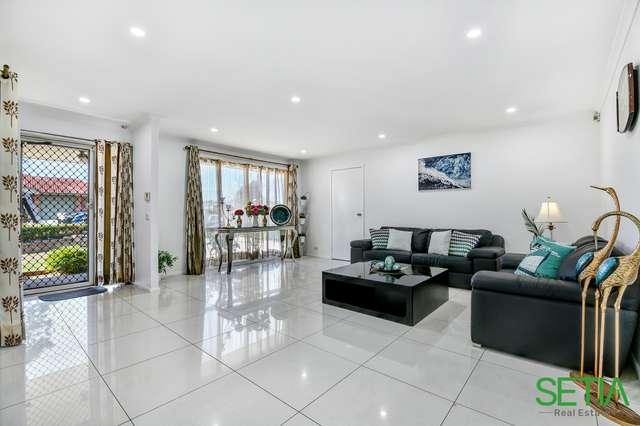 88 Armitage Drive, Glendenning NSW 2761