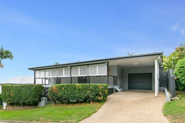 8 Beaconsfield Terrace, The Range QLD 4700