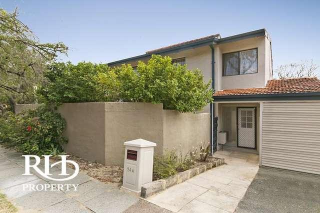 24A Hampden Street, South Perth WA 6151