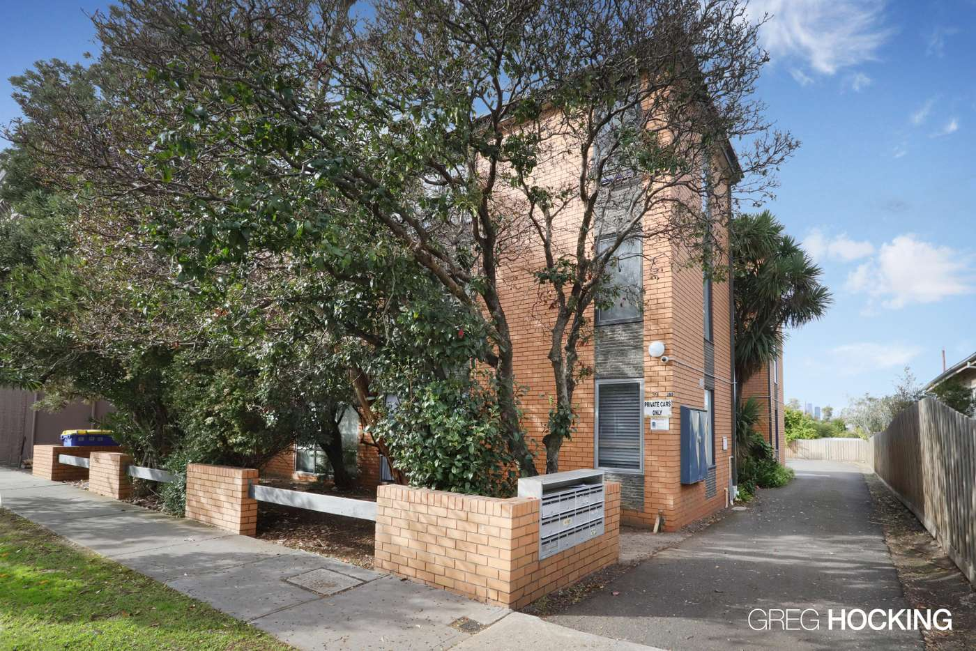 Main view of Homely apartment listing, 8/39-41 Hyde Street, Footscray VIC 3011