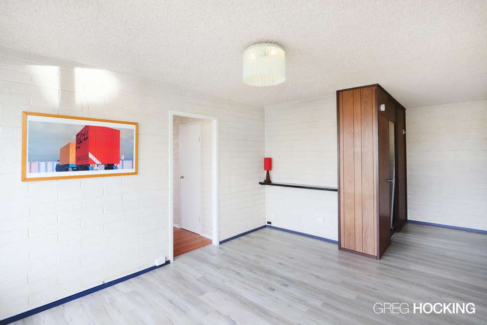 Third view of Homely apartment listing, 8/39-41 Hyde Street, Footscray VIC 3011