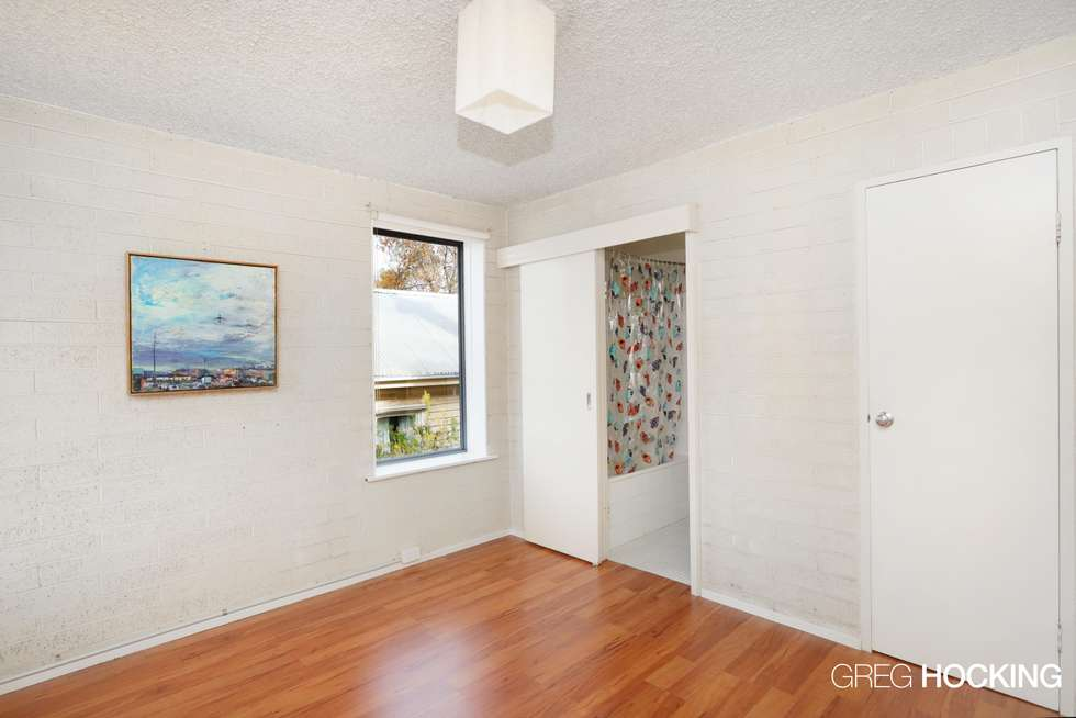 Fourth view of Homely apartment listing, 8/39-41 Hyde Street, Footscray VIC 3011
