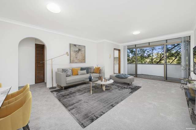 6/465 Willoughby Road