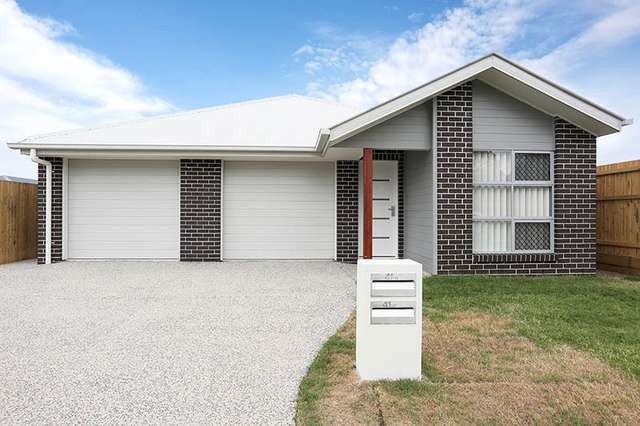 1&2/41 Awoonga Crescent, Morayfield QLD 4506
