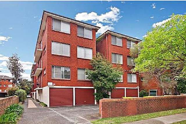14/10 Bank Street, Meadowbank NSW 2114