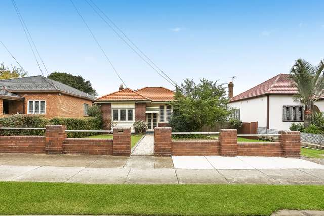 196 Concord Road, Concord West NSW 2138