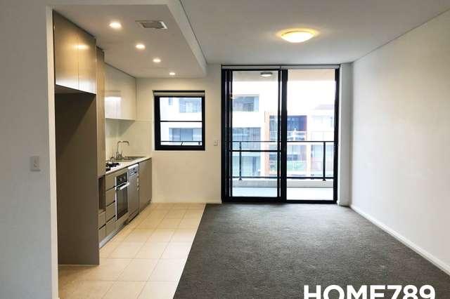 6027/2E Porter Street, Ryde NSW 2112