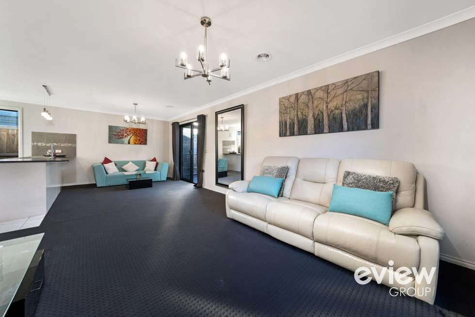 Fifth view of Homely house listing, 1 Mulligan Circuit, Officer VIC 3809