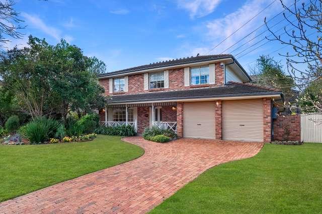 11 Greenoaks Avenue, Cherrybrook NSW 2126