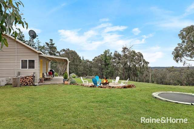 1694 Tugalong Road, Canyonleigh NSW 2577