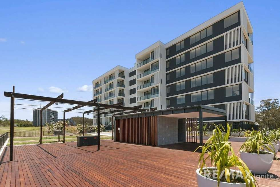 Third view of Homely house listing, 1606/1 Ian Keilar Drive, Springfield Lakes QLD 4300