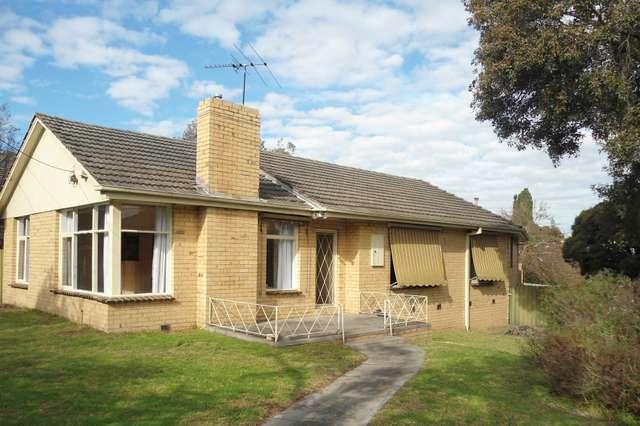 242 Waverley Road