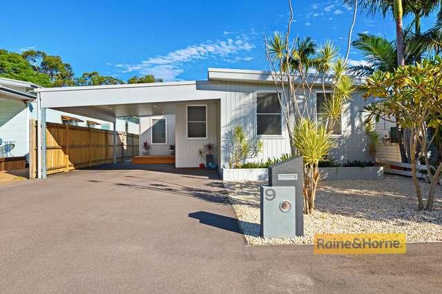 9 McLaurin Road, Umina Beach NSW 2257